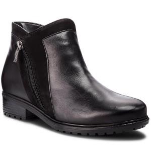 Magasított cipő ARA - 12-41054-67 Mocca Moro - Magasított cipők ... cd04969ceb