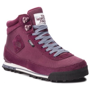 Bakancs THE NORTH FACE Back-To-Berkeley Boot II T0A1MF5SM Fig Grisaille Grey 268a6c6c8e