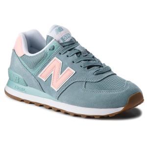 Sportcipő NEW BALANCE - ML574EBE Barna - Sneakers - Félcipő - Férfi ... f16b2c9395