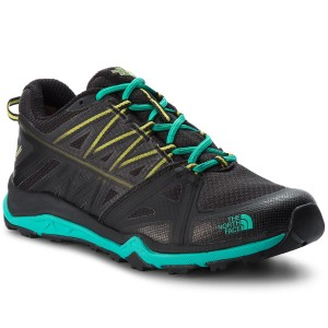 Bakancs THE NORTH FACE Hedgehog Fastpack Lite II Gtx GORE-TEX T92UX64FX Tnf  Black Pool Green d3adc0ae1c