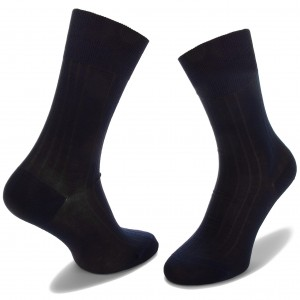 Unisex Magasszárú Zokni JOOP! - New Two Tone Sock I Er 900.078 Navy 3000 3070a871eb