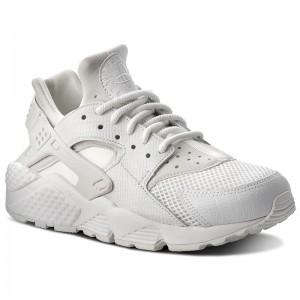 sports shoes 4ef99 e44f4 Cipő NIKE - Air Huarache Run Se 859429 101 Summit White Summit White