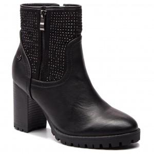 Magasított cipő MARCO TOZZI - 2-25319-21 Dk.Grey A.Comb 226 ... 622c9ebb03