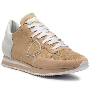 Sportcipő PHILIPPE MODEL - Tropez TRLD ND04 Neon Fuxia - Sneakers ... 6f64f69192a