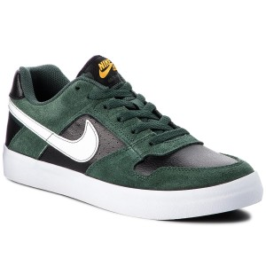 Cipő NIKE - Sb Delta Force Vulc 942237 300 Midnight Green White Black ca9715d29