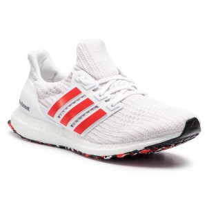 new concept fa014 3f90d Cipő adidas Ultraboost DB3199 Ftwwht Actred Cwhite