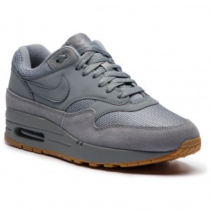 new style 94339 13b08 Cipő NIKE - Air Max 1 AH8145 005 Cool GreyCool GreyCool Grey