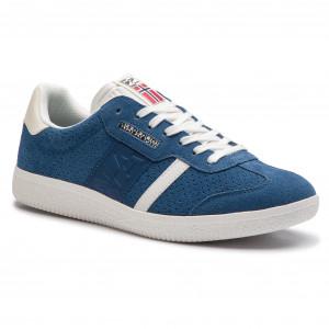 Sportcipő GEOX - U Wells A U74T5A 08511 C4002 Navy - Sneakers ... 767a55dce5