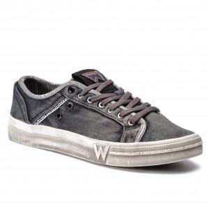 Magasított cipő WRANGLER - Tucson Lady Nubuck WL182510 Cipria 604 ... 2debb62eed