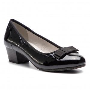 Magasított cipő JANA - 8-25403-21 Olive 722 - Magasított cipők ... a69d9d07d6
