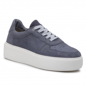 Zártpapucs MARC O POLO - 709 14289301 606 Navy 890 - Papucs ... 63cba60fa6