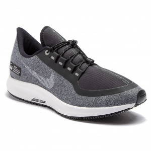 Cipő NIKE - Air Zm Pegasus 35 Shield AA1643 001 Black White Cool Grey 85f7e8845f