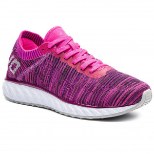 999c92fbaa Cipő LI-NING Cloud ARHM034-1H Neon Bright Pink/Grape Purple/Basic  White/Cool Gray
