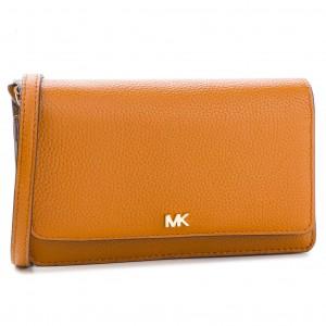 Táska MICHAEL MICHAEL KORS - Mercer 30H6GM9M3L Orange - Esti ... 0752e396ba