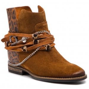 fe2f5099286e75 Magasított cipő TED BAKER - Sailly 9-16628 Dk Grey - Magasított ...