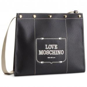 Nagy női pénztárca LOVE MOSCHINO - JC5604PP17LJ0500 Rosso - Női ... 2f0e69dbbd