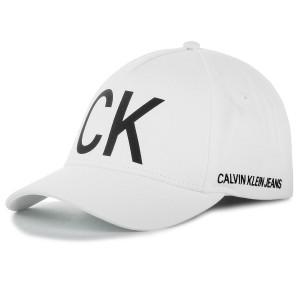 9334178b94 Baseball sapka CALVIN KLEIN JEANS - J Ck Jeans Cap M K50K504872 102