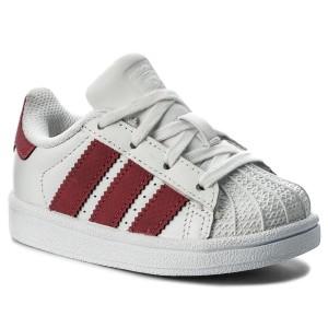Cipő adidas Gazelle C CQ2914 CburguFtwwhtFtwwht Fűzős