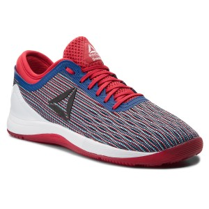 Cipő Reebok - R Crossfit Nano 8.0 CN1044 Red/Royal/White