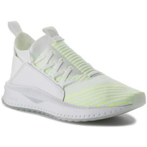 Sportcipő PUMA - Tsugi Jun Pace 366068 01 Puma White Pale Lime Yellow ee107fd5bc