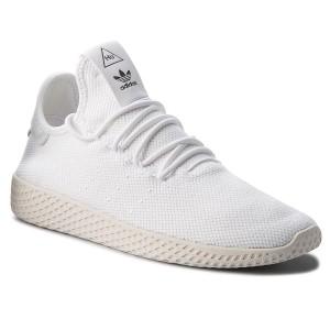 Cipő adidas - Pw Tennis Hu B41792 Ftwwht Ftwwht Cwhite. Újdonság 5bc5905e3a