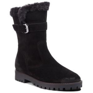 Magasított cipő ARA 12-16224-65 Schwarz fa630176a7