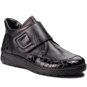 Magasított cipő ARA 12-41054-65 Schwarz 573fcf2c29