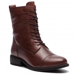 Magasított cipő VAGABOND Cary 4455-101-34 Brandy 4848b27753