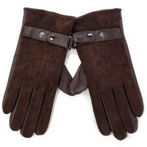 Női kesztyűk JOOP! - Gloves 7237 170006313 D Brown 205 331c034239