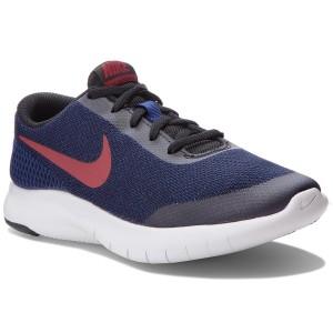 Nike Star Runner (GS) 907254 601 University RedWhiteBlack
