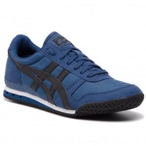 Sportcipő ASICS - ONITSUKA TIGER Ultimate 81 1183A059 Midnight Blue Black  400 b6a2e4a412