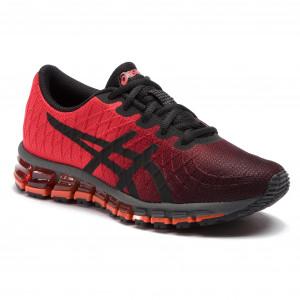 Cipő ASICS - Gel-Quantum 180 4 Gs 1024A020 Classic Red Black 600 193bd896d1