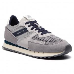 Sportcipő GANT Davenport 18639403 Sleet Gray Yale Blue G842 926b38afa2