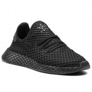 Cipő adidas - Deerupt Runner J B41877 Cblack Cblack Ftwwht 5c43279e43