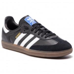 840d525504 Cipő adidas Samba Og B75807 Cblack/Ftwwht/Gum5