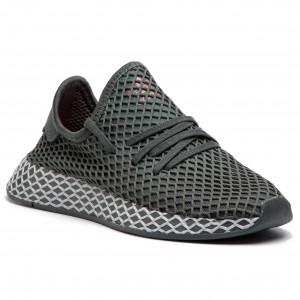 Cipő adidas - Deerupt Runner J CM8659 Legivy Gretwo Cblack. Újdonság 416f8e63e1