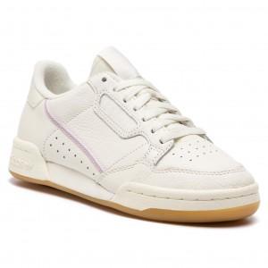 Cipő adidas - Continental 80 W G27718 Owhite Orctin Sofvis d2028473c7