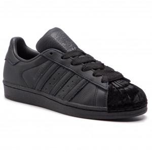 f532258a414d Cipő adidas - Superstar W CG6011 Cblack/Cblack/Cblack