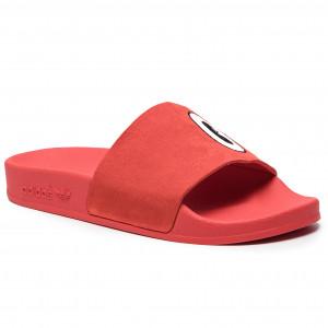 7fae18a4af Papucs adidas - adilette Comfort B75679 Vagrme/Vagrme/Cblack ...