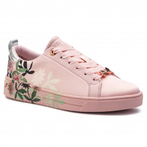 6c9265d40e Sportcipő TED BAKER - Rialy 9-18423 Pink Illusion