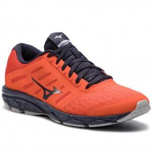 Cipő MIZUNO Ezrun J1GE183836 Narancssárga 01299b9589