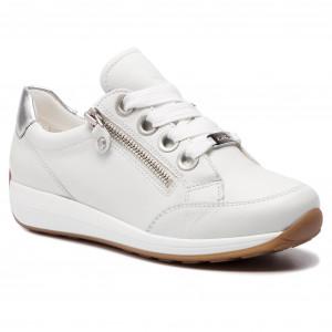 641fefee89 Sportcipő ARA 12-34587-07 Weiss/Silber