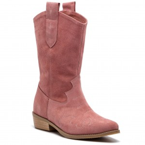 7500918c66 Magasított cipő L37 - On The Rocks SW18 Rózsaszín
