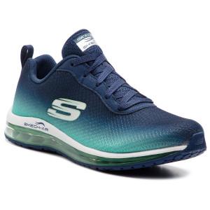 Cipő SKECHERS Skech-Air Element 12640 NVGR Navy Green 55a06bea03
