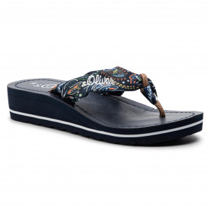 79747629561f Vietnámi papucsok TOMMY HILFIGER - Glitter Webbing Mid Beach Sandal ...