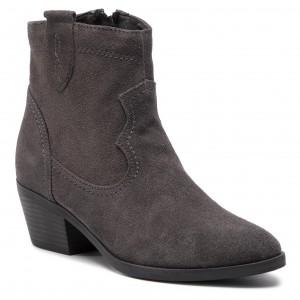 Magasított cipő TAMARIS 1-25742-31 Anthracite 214 5db910d21c