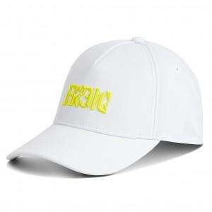 Baseball sapka DIESEL Cinidies-Ra Hat 00SR3X-0LAOI-100-01 Fehér cc1f280346