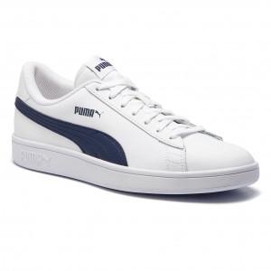 Sportcipő Puma 36696201 TURIN II FEKETE