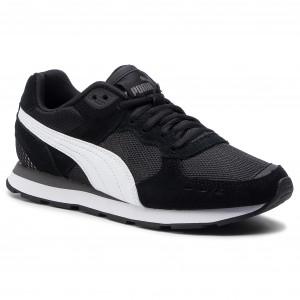 e92d5ef6bf Sportcipő PUMA - Vista 369539 01 Puma Black/Puma White