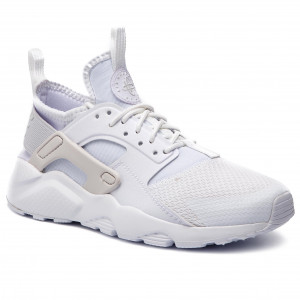 quality design 6d831 5c7c3 Cipő NIKE Air Huarache Run Ultra Gs 847568 104 White White Vast Grey